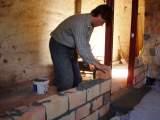 Jak Dom Pod Sosnami się budował